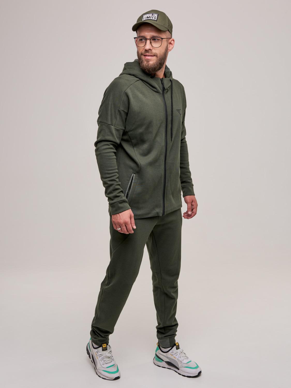 Спортивний костюм  КМ-AD-2 Хаки