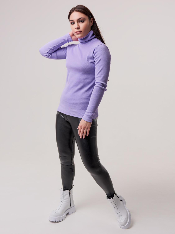 Жіночий гольф з бавовни