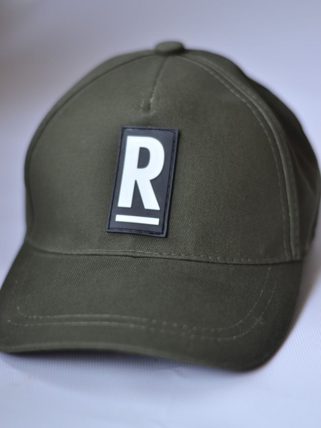 Men's Khaki baseball cap